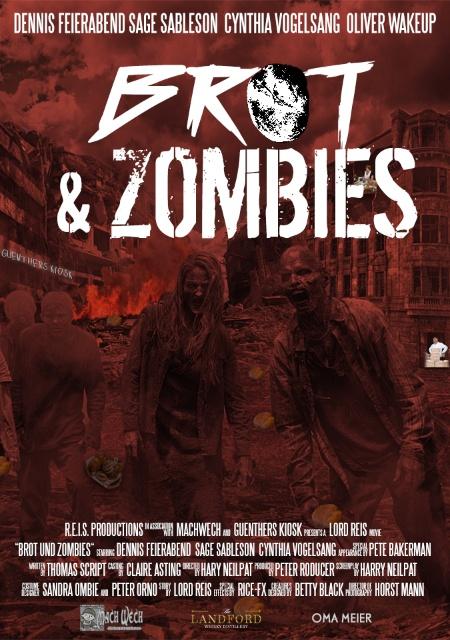 Brot und Zombies