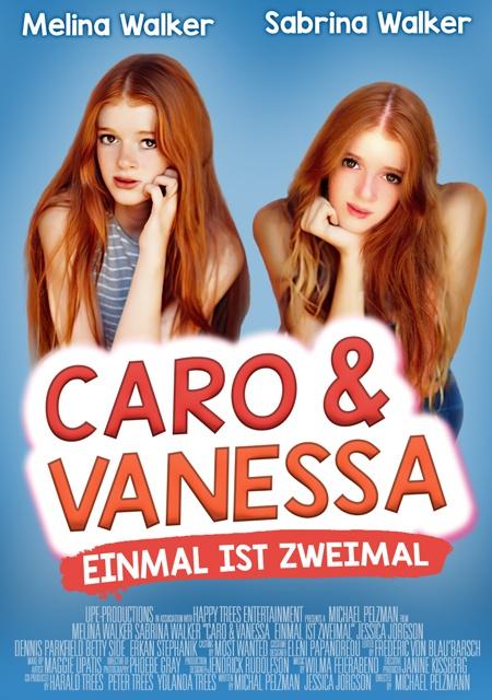Caro & Vanessa: Einmal ist zweimal